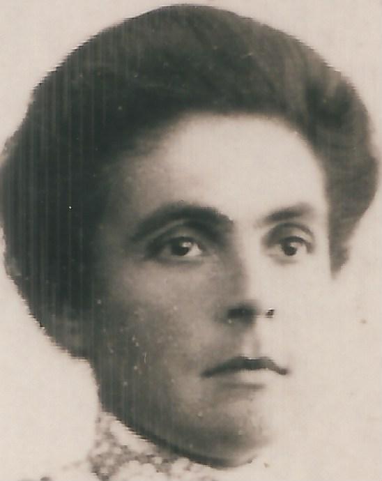 Marie Louise Marcelline FAVREAU née PUAUD