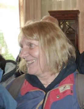 Joëlle POUY née MOREL