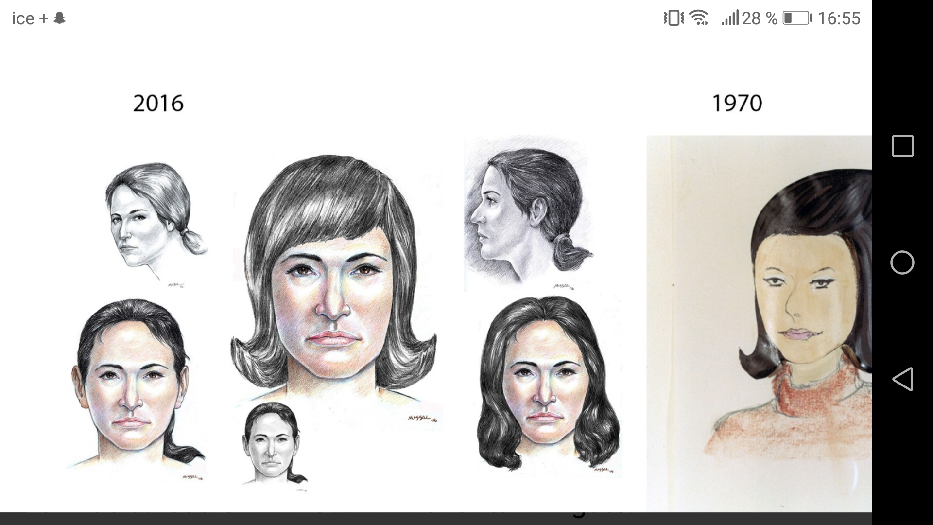 Elisabeth Leenhouwer, Claudia Tielt, Vera Schlosseneck, Finella Lorch, Geneviève Lancier, Alexia Zarna-Merchez, Claudia Nielsen et Vera Jarle.
