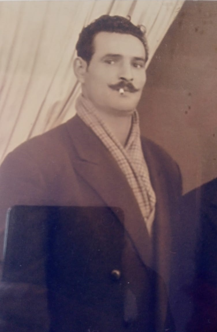 Tahar Arbadji