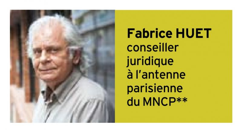 Fabrice (Hervé Gilles) HUET