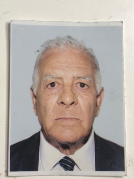 Mohamed BENAZZOUZ